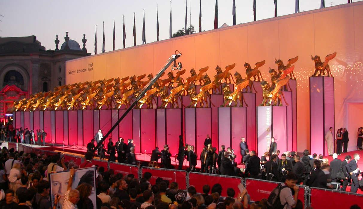 Venice Film Festival Under Attack For Sexism Because Of Lack Of Female Directors