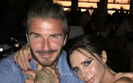 Victoria Beckham Praises Decision To Not Rejoin Spice Girls After Celebrating 20th Wedding Anniversary With David Beckham