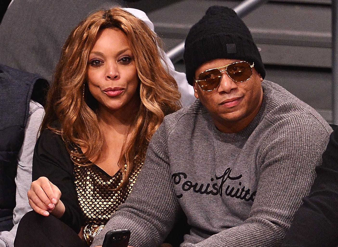 Wendy Williams Addresses Those Rumors She's Joining RHONY And Shades Ex-Husband Kevin Hunter!