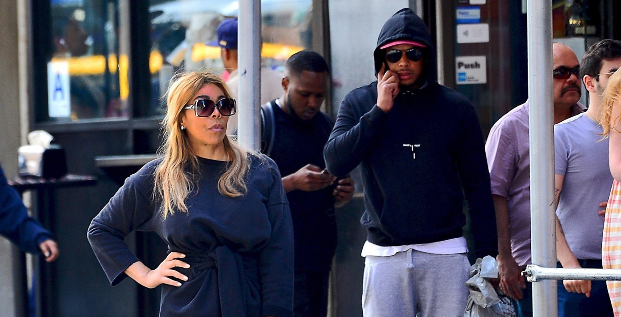 Wendy Williams Finally Explains Why She Dumped Boytoy Marc Tomblin As Divorce From Kevin Hunter Marches On