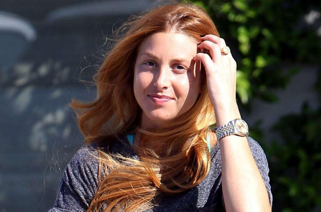 Whitney Port Opens Up About Her Struggle With A Miscarriage