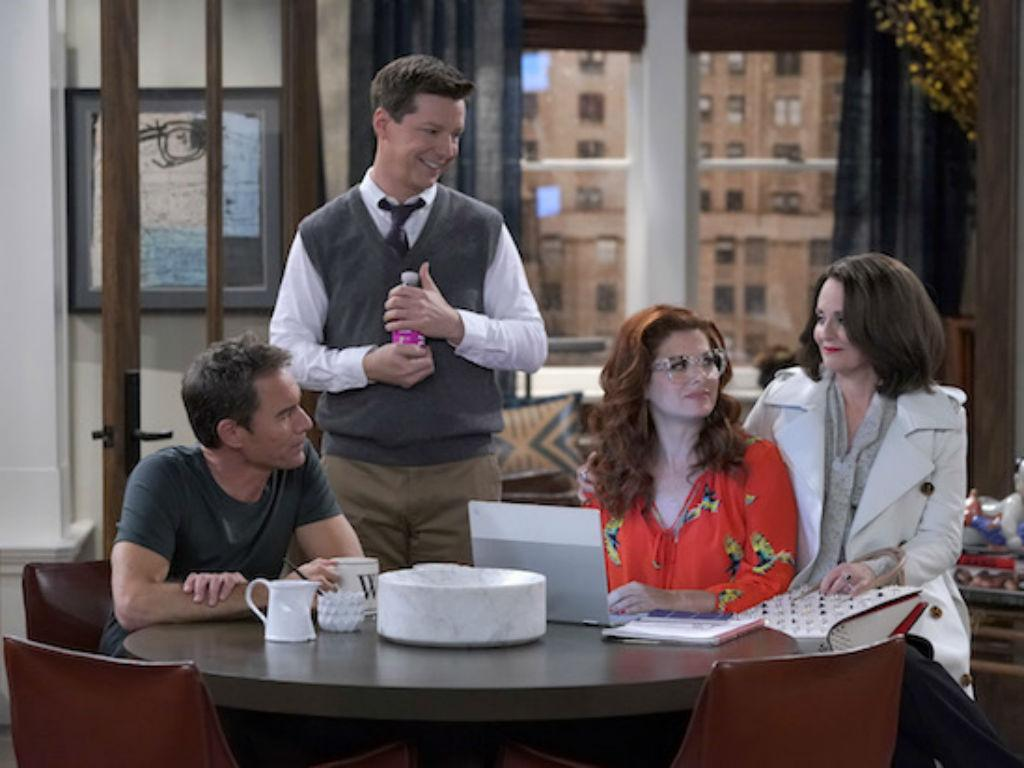 Will & Grace Revival Canceled – Here's Why The NBC Comedy Is Ending After Season 3