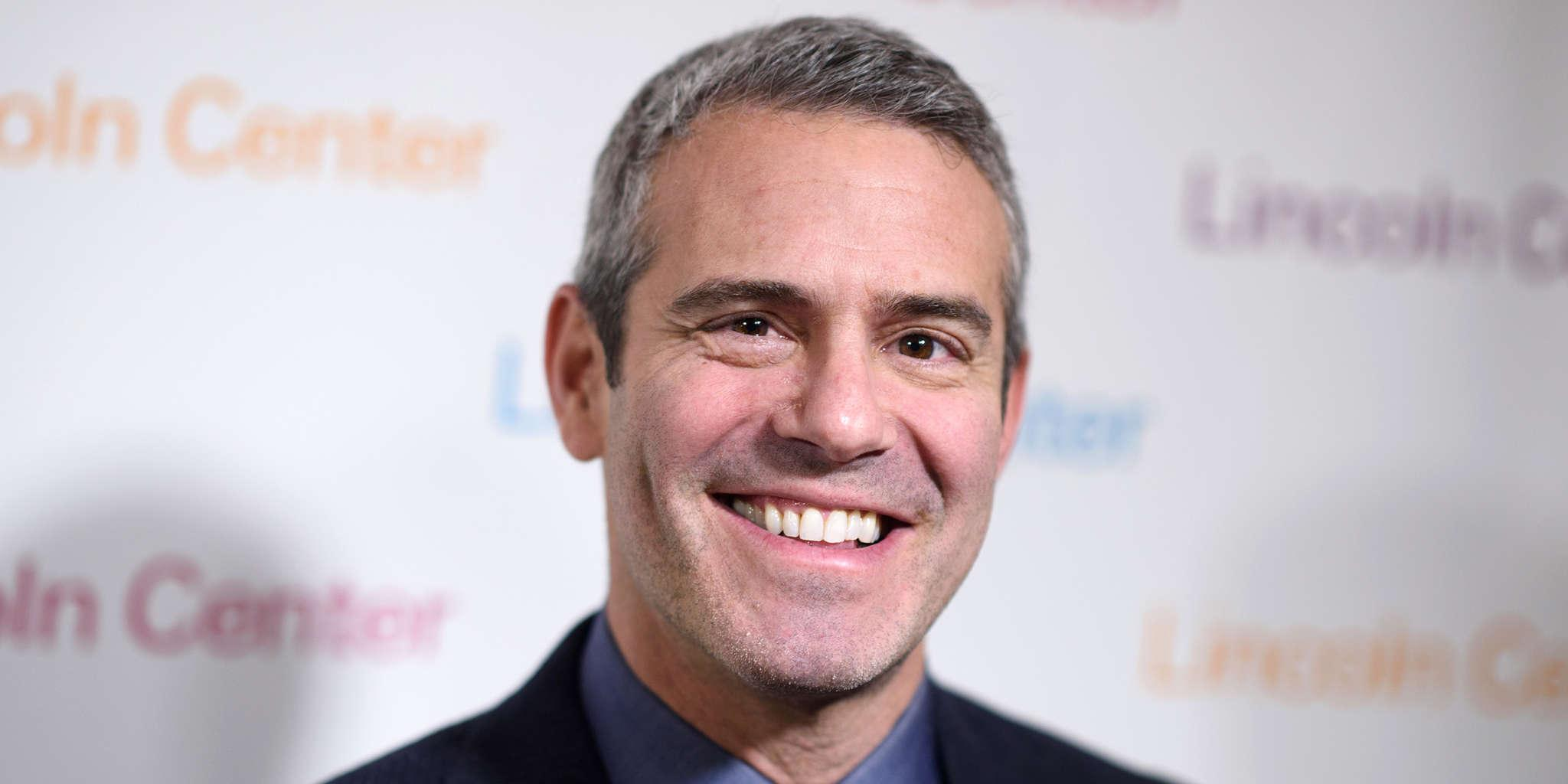 Andy Cohen Says RHOBH Will Be Going In 'New Directions'