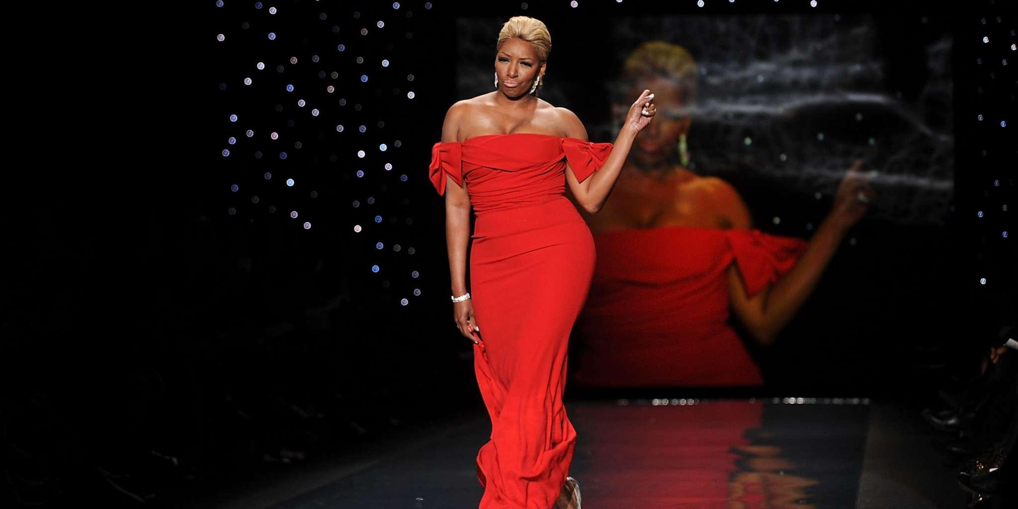 NeNe Leakes' Fans Freak Out The She Might Be With Another Man After Her Latest Post