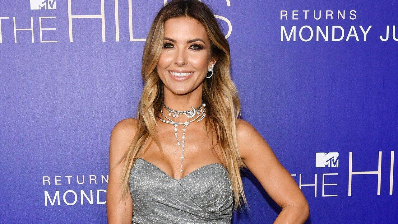 Audrina Patridge And Her Daughter Get A 'Nice Reset' After Restraining Order Against Former Husband Is Granted