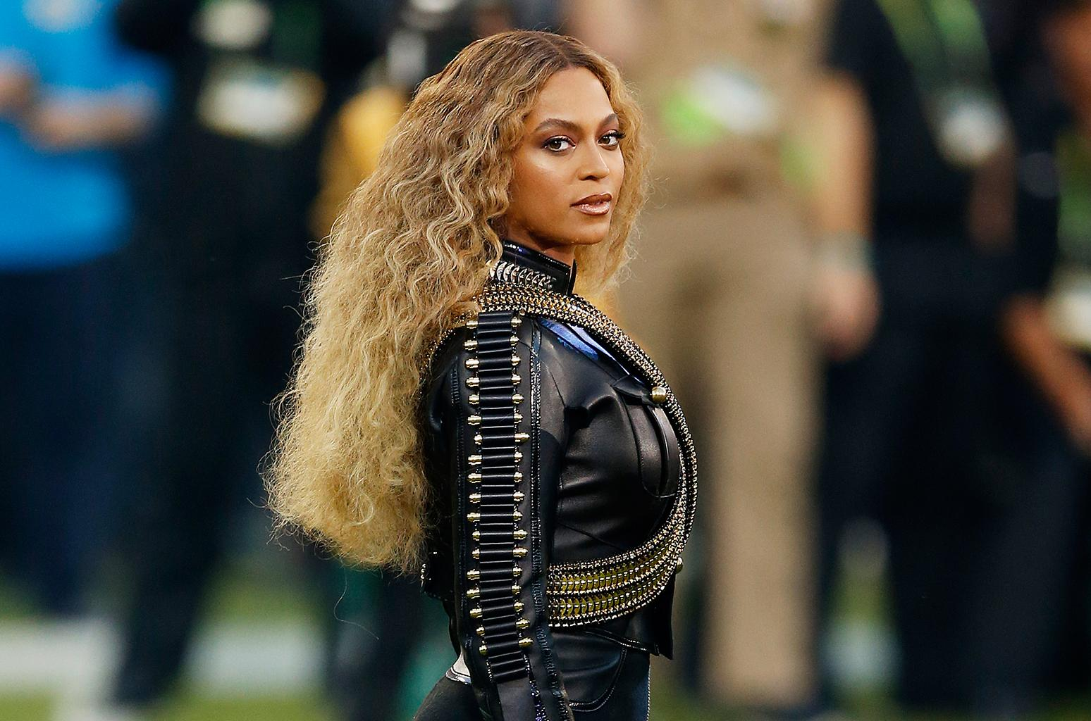 Beyonce Is Confident She'll Win An Oscar For Her 'Lion King' Song Titled 'Spirit'