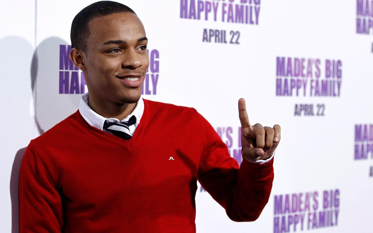 Wendy Williams Calls Out Bow Wow For His 'Distasteful' Diss Of His Ex Ciara