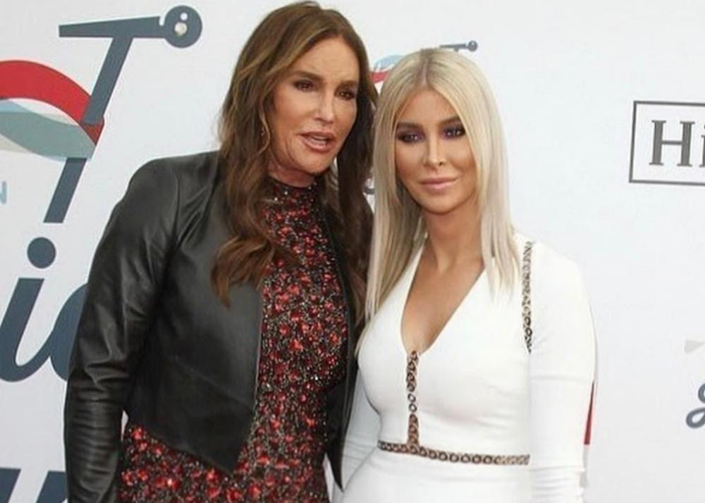 Is Caitlyn Jenner Planning On Being A Mother With Girlfriend Sophia Hutchins?
