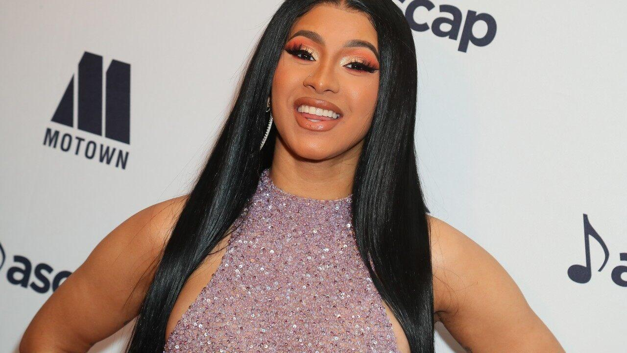 Cardi B Gets Tattoo Of Offset's Name - Check Out Where It Is!