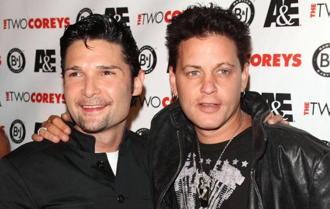 Corey Feldman Says He May Borrow $2 Million To Release Movie The Rape Of Two Coreys — Some Say He Should Release It For Free