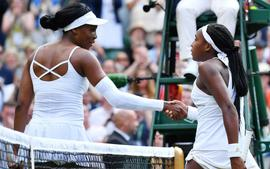 Venus Williams Addresses Her Shocking Wimbledon Loss Against 15-Year-Old Coco Gauff