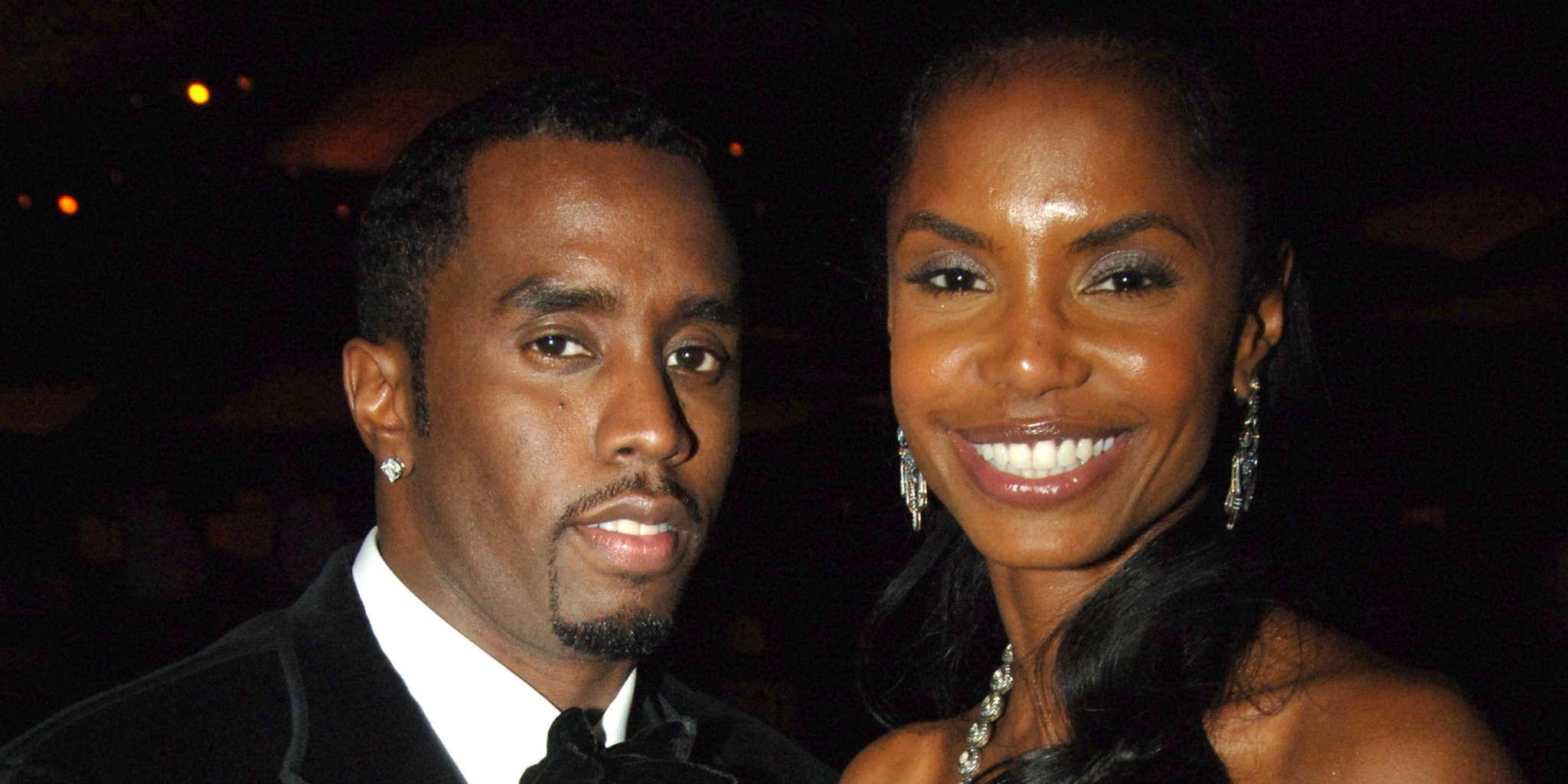 Diddy Remembers Kim Porter While On Vacation — Check Out His Sweet Tribute