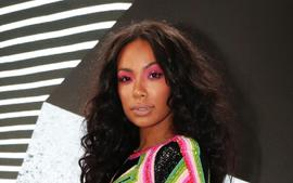 Erica Mena Says Bow Wow Beat Her And Kiyomi Leslie -- Also Claims Abusive Rapper Broke Ciara's Finger!