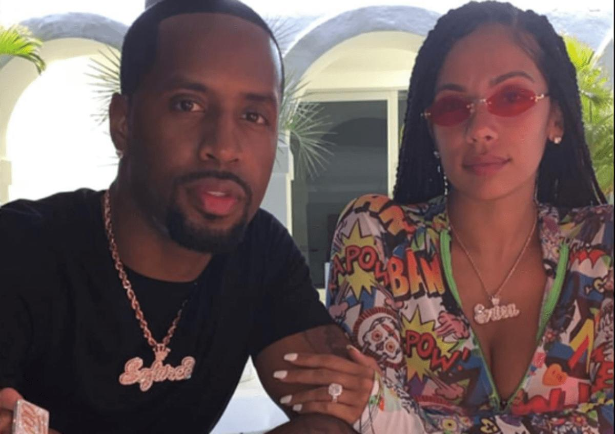 Erica Mena's Latest Photo At The Beach Sparks Plastic Surgery Rumors - Here's The Photo