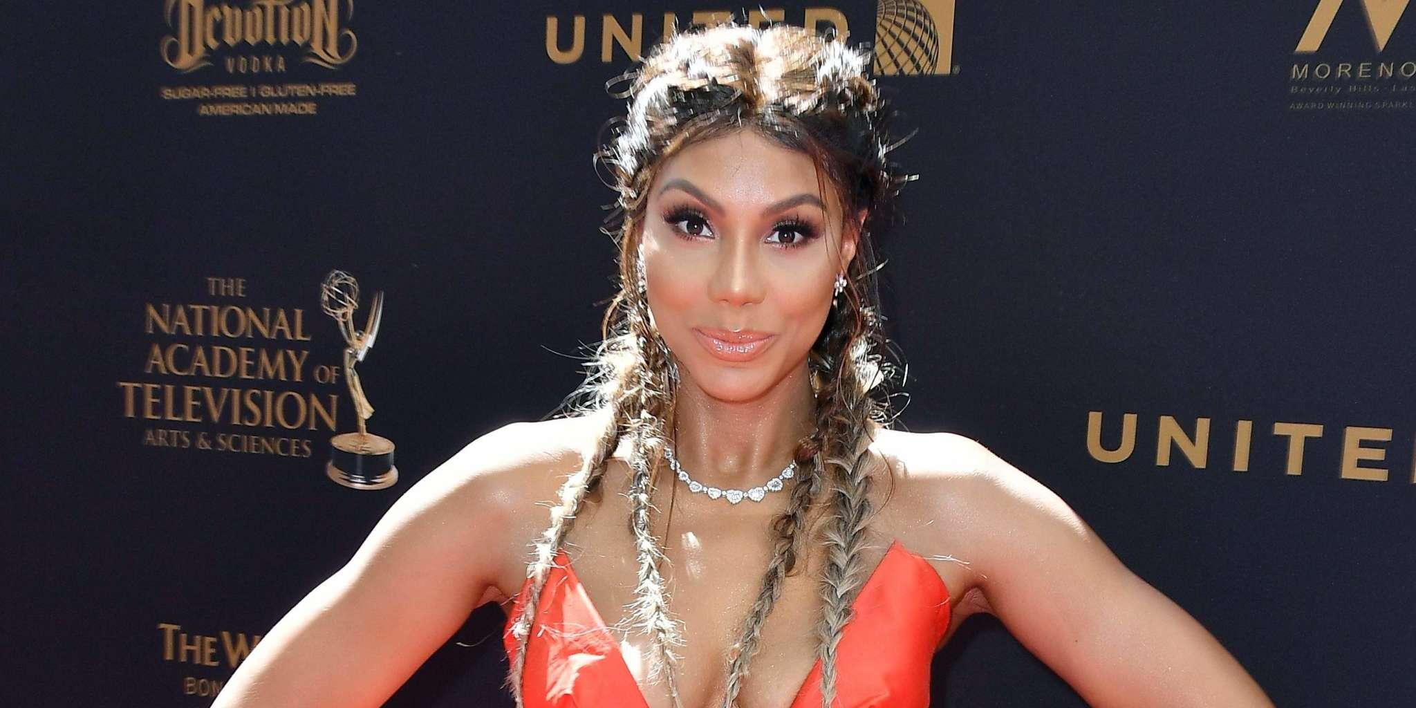 Tamar Braxton's Latest Video On Stage Has Fans Going Crazy Over Her Amazing Voice