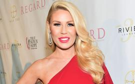 Gretchen Rossi Reveals She's Getting A C-Section - Here's Why!