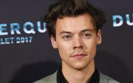 Harry Styles Might Just Land The Role Of Prince Eric In The 'Little Mermaid' Live-Action Remake - He's In Early Talks!