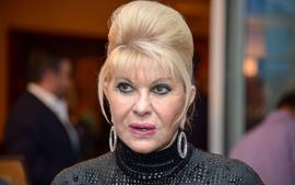 Ivana Trump's Ex-Boyfriend Slams Her Kids With Donald Trump As 'Disgusting' And 'Garbage'