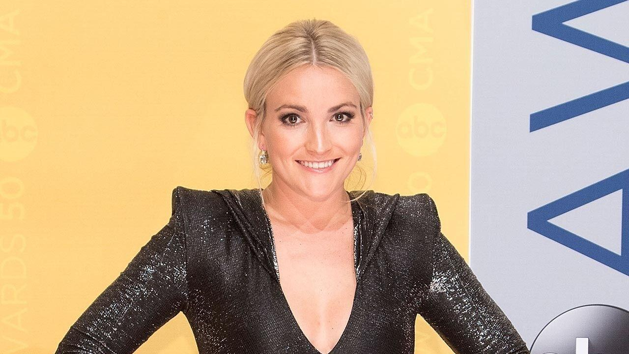 Jamie Lynn Spears To Make Her Acting Comeback With Netflix's 'Sweet Magnolias' After A Decade