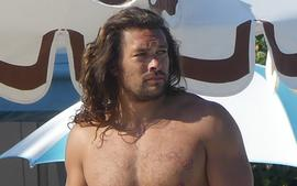 Jason Momoa Is Not Affected By The 'Dad Bod' Shade, Offers To 'Show It Again Soon'