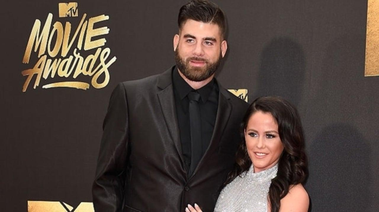 Jenelle Evans And David Eason Are 'Stronger Than Ever' Following Their Tumultuous Last Couple Of Months