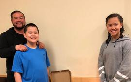 Jon Gosselin Posts Rare Snap With Kids Collin And Hannah Celebrating The Fourth Of July