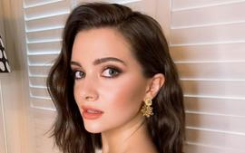 Katie Stevens From The Bold Type Slays The Bob In New Photos