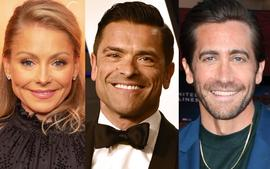 Kelly Ripa Fan Asks Her To Divorce Her Husband Of 23 Years Mark Consuelos And Marry Jake Gyllenhaal - Here's How She Responded!