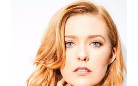 Kennedy McMann Is Your New Nancy Drew And She's Coming To Comic-Con International: San Diego