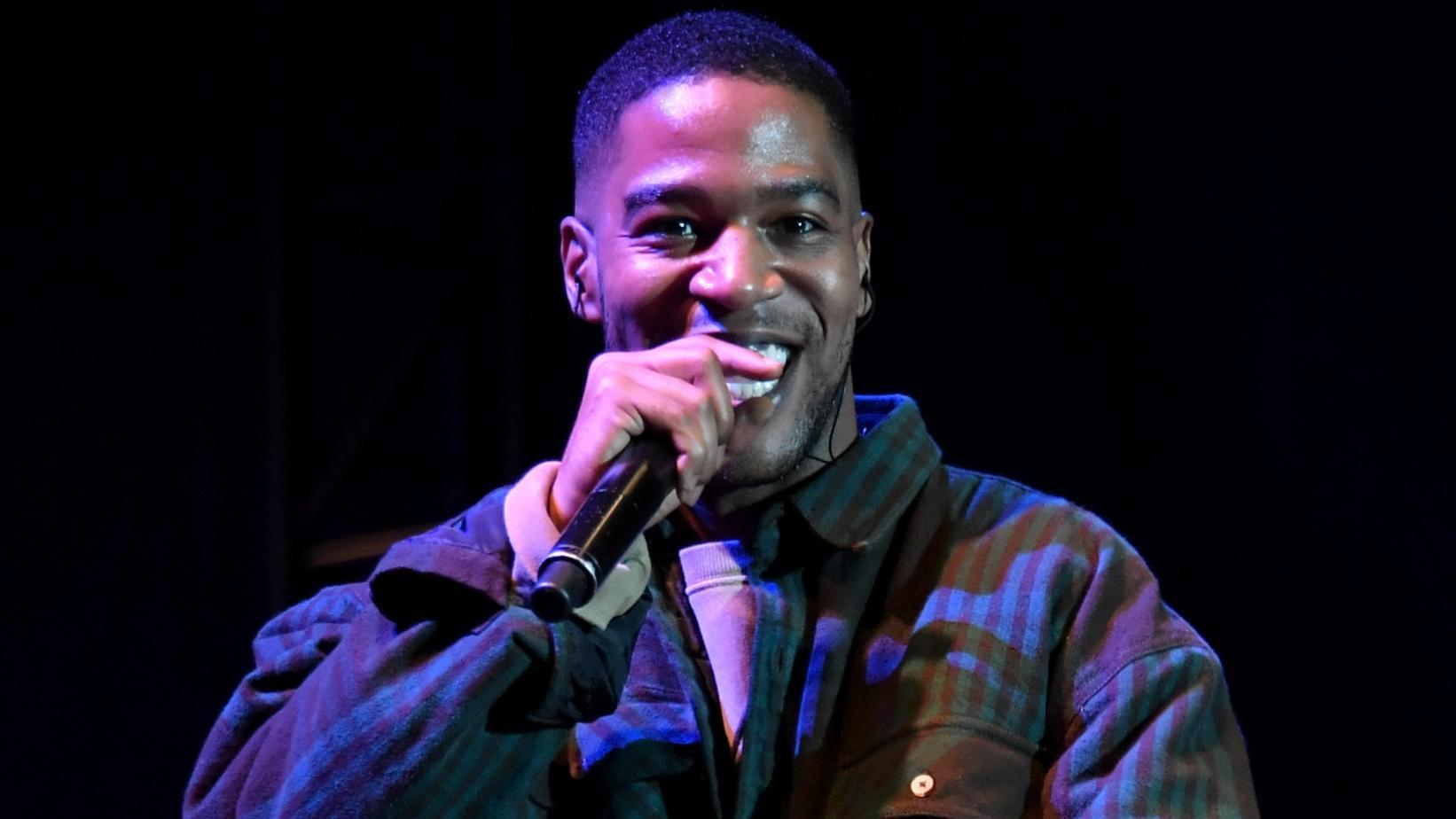 Kid Cudi And Kenya Barris Are Gearing Up For A New Animated Music Series