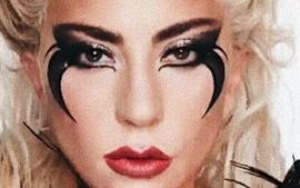 Lady Gaga Models HAUS Of Metal Head Collection Before Pre-Launch — Check Out The Video