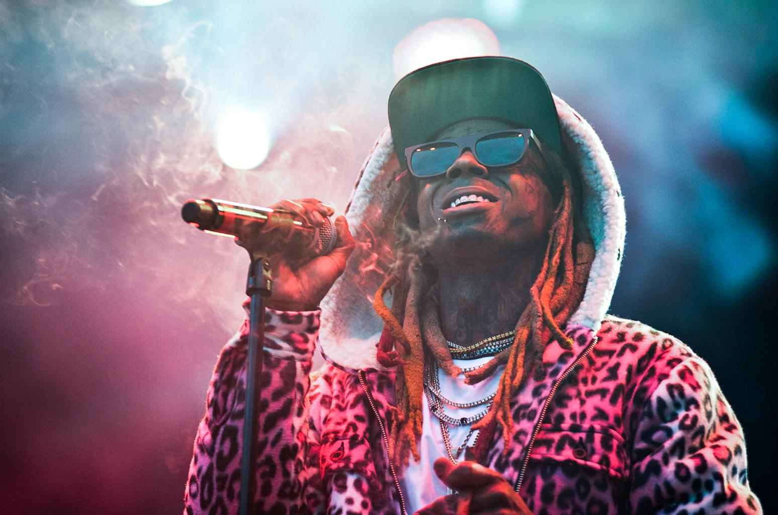 Lil Wayne Canceled A Tampa Bay Concert And Disappointed Fans