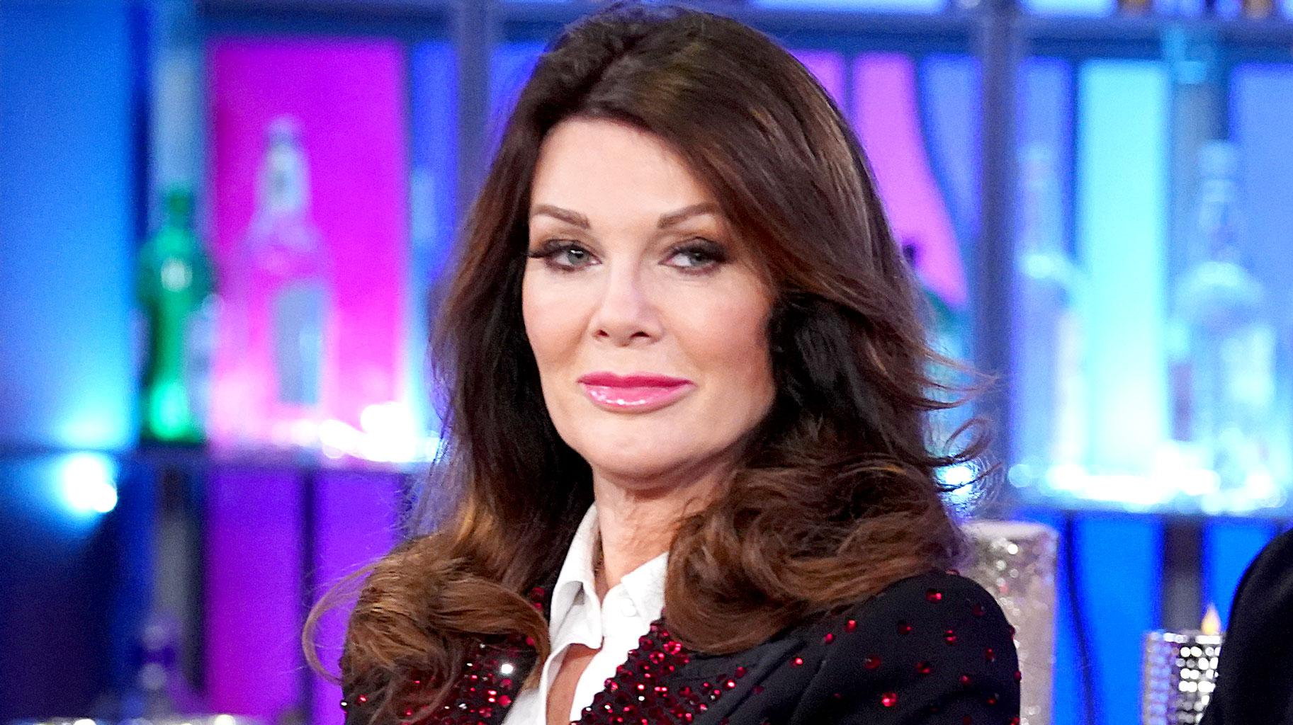 Lisa Vanderpump Claps Back After Learning About The 'Nastiness' Said About Her During The RHOBH Season 9 Finale