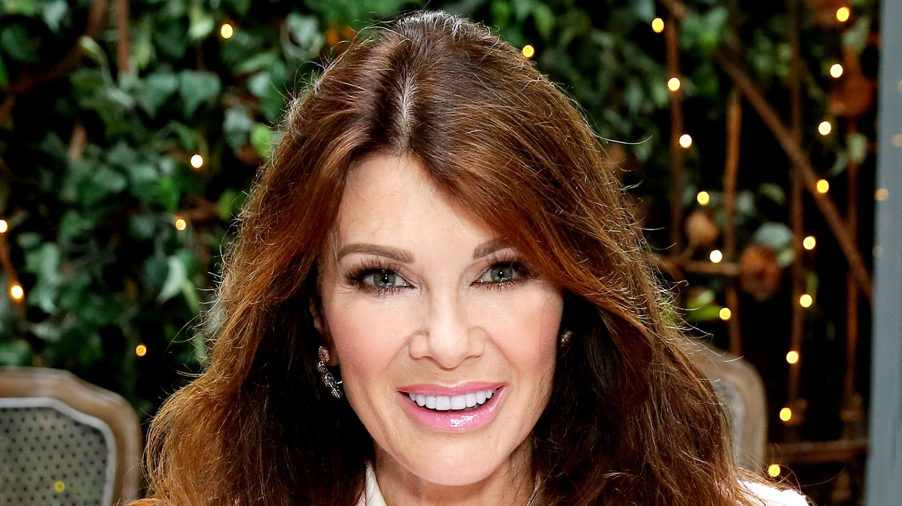 Lisa Vanderpump Might 'Change Her Mind' About Her Permanent Real Housewives Exit - Here's Why!