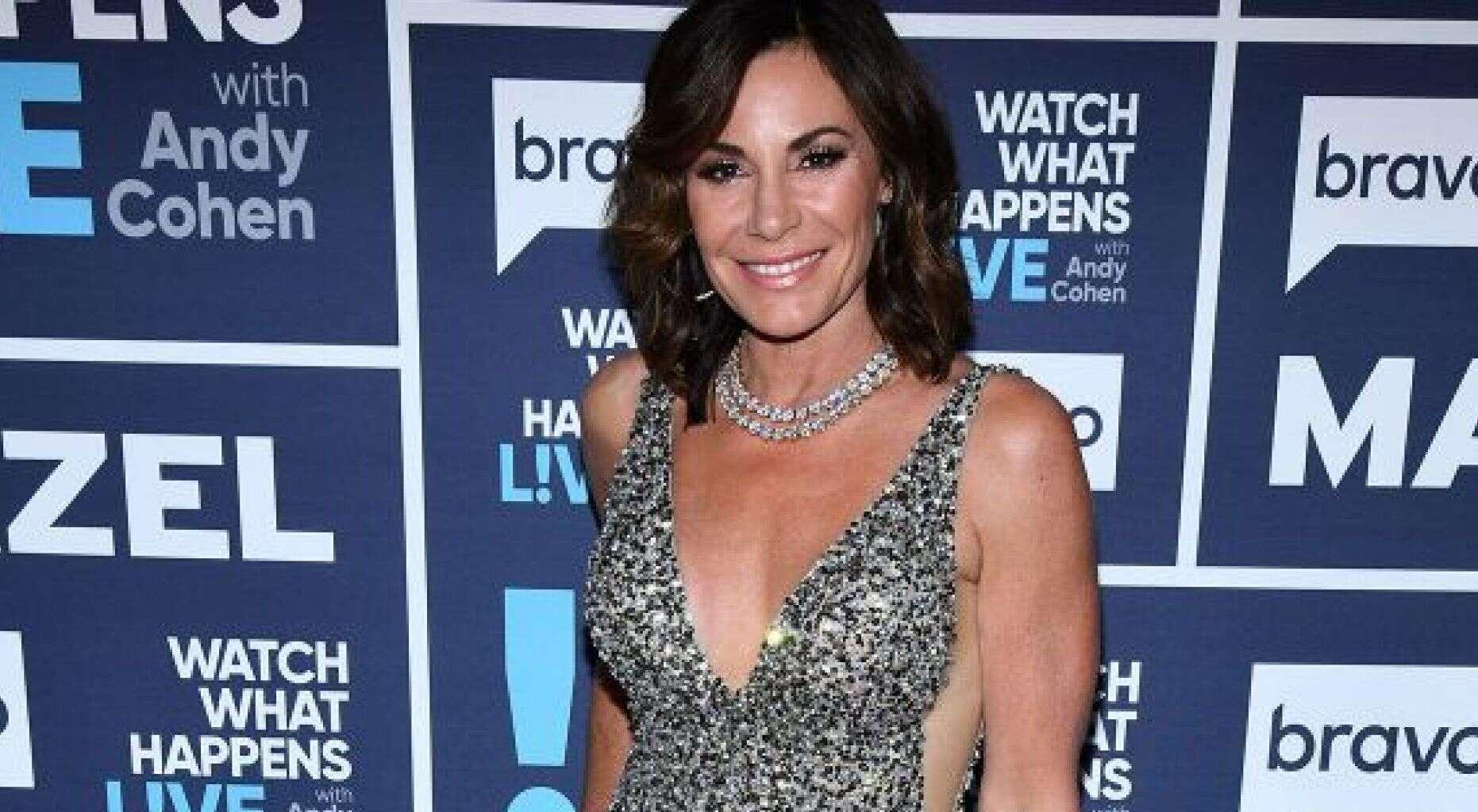 LuAnn De Lesseps Reportedly 'Felt Attacked' By Ramona Singer And Other Fellow RHONY Stars The Whole Season!