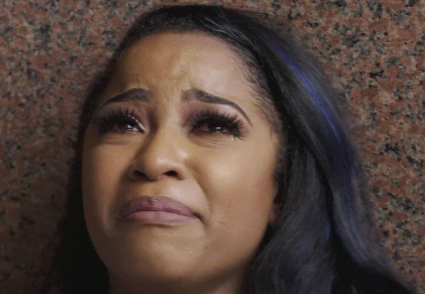 Toya Wright And Reginae Carter Miss Late Rudy Johnson - Tiny Harris Offers Her Support