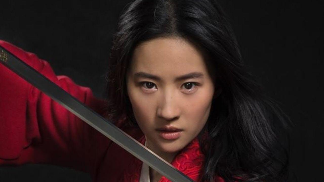 The First 'Mulan' Live-Action Remake Trailer Is Here And It's Epic - Check It Out!