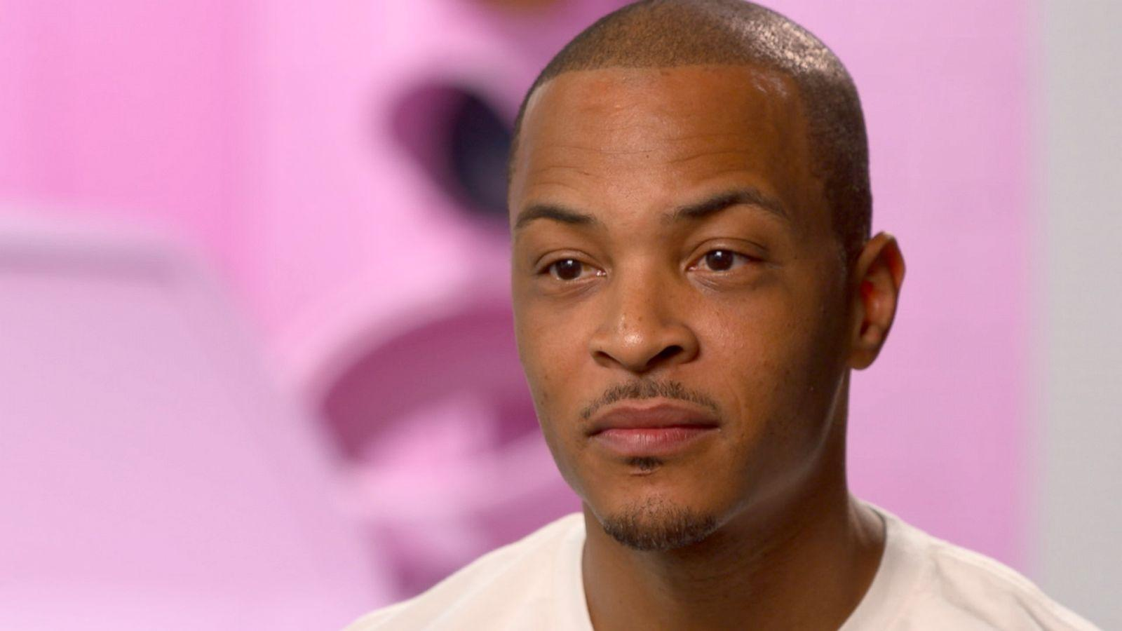 T.I. Has A Charity-Related Message For His Fans - See The Video