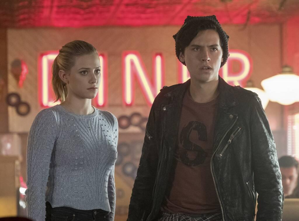 Lili Reinhart And Cole Sprouse Address Those Breakup Rumors
