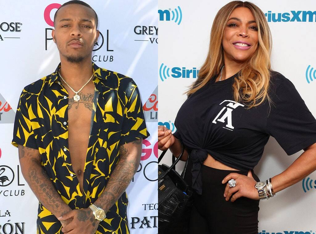Bow Wow Body-Shames Wendy Williams And Gets Slammed By People