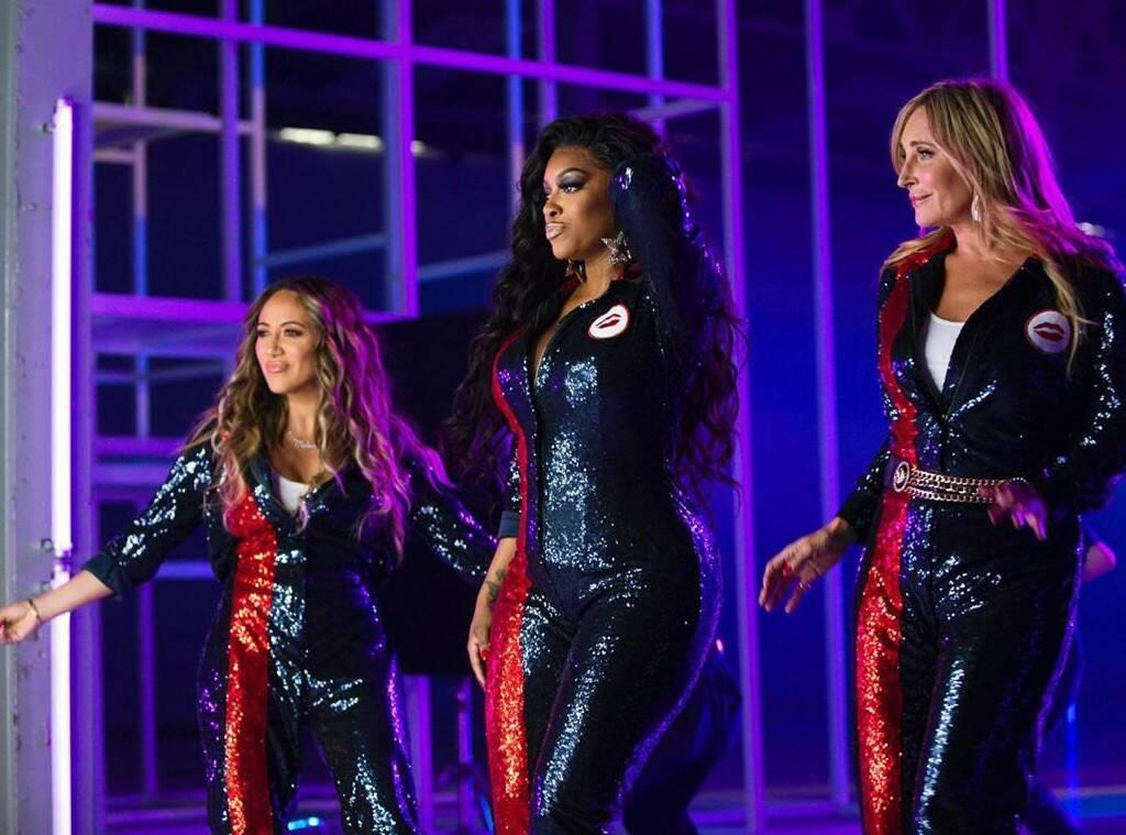 Porsha Williams Gushes Over Sonja Morgan - Check Out The Ladies' New Photos Together