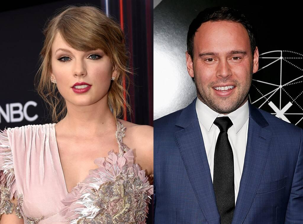 Taylor Swift Doesn't Regret 'Standing Up' To Scooter Braun After Purchasing Her Music's Rights