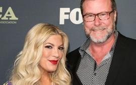 Tori Spelling's Husband Gushes Over Her Involvement In The Upcoming Reboot Of Beverly Hills 90210