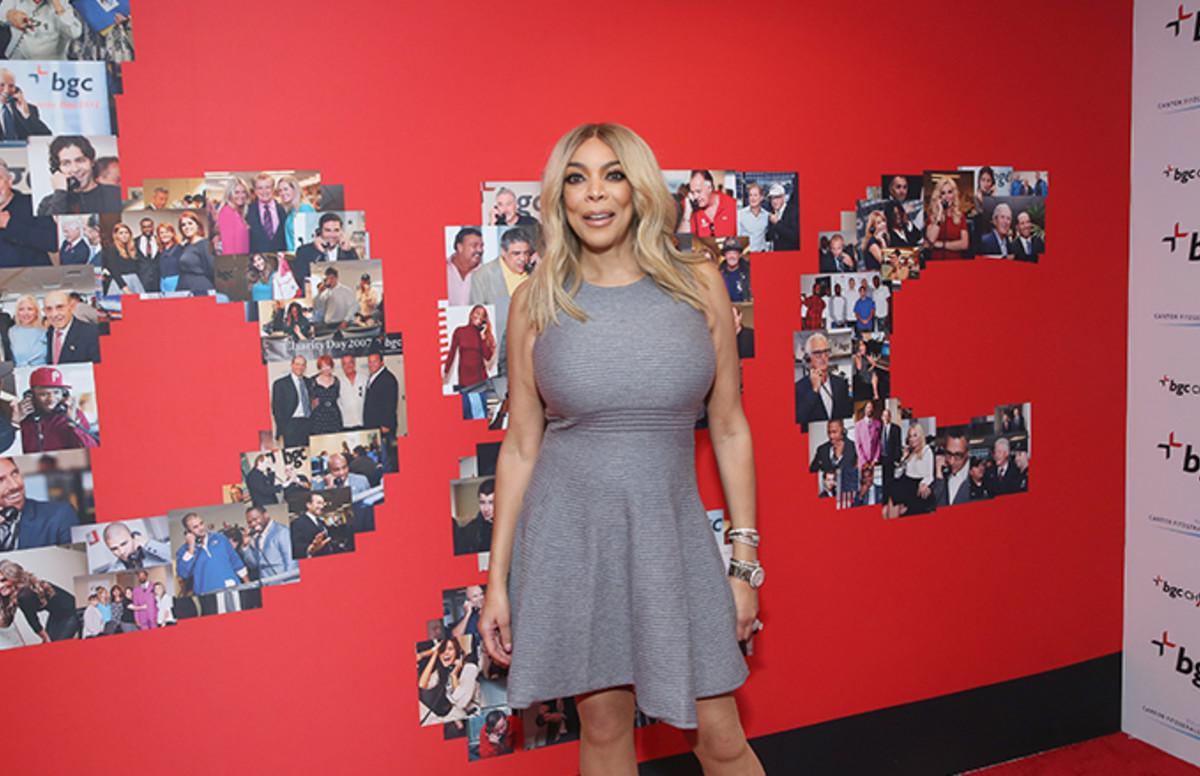 Wendy Williams Says She Has A New Man And He's Not 27 Years Old - She Leaks Some Details During Her Show And Fans Are Here For It - See The Clips
