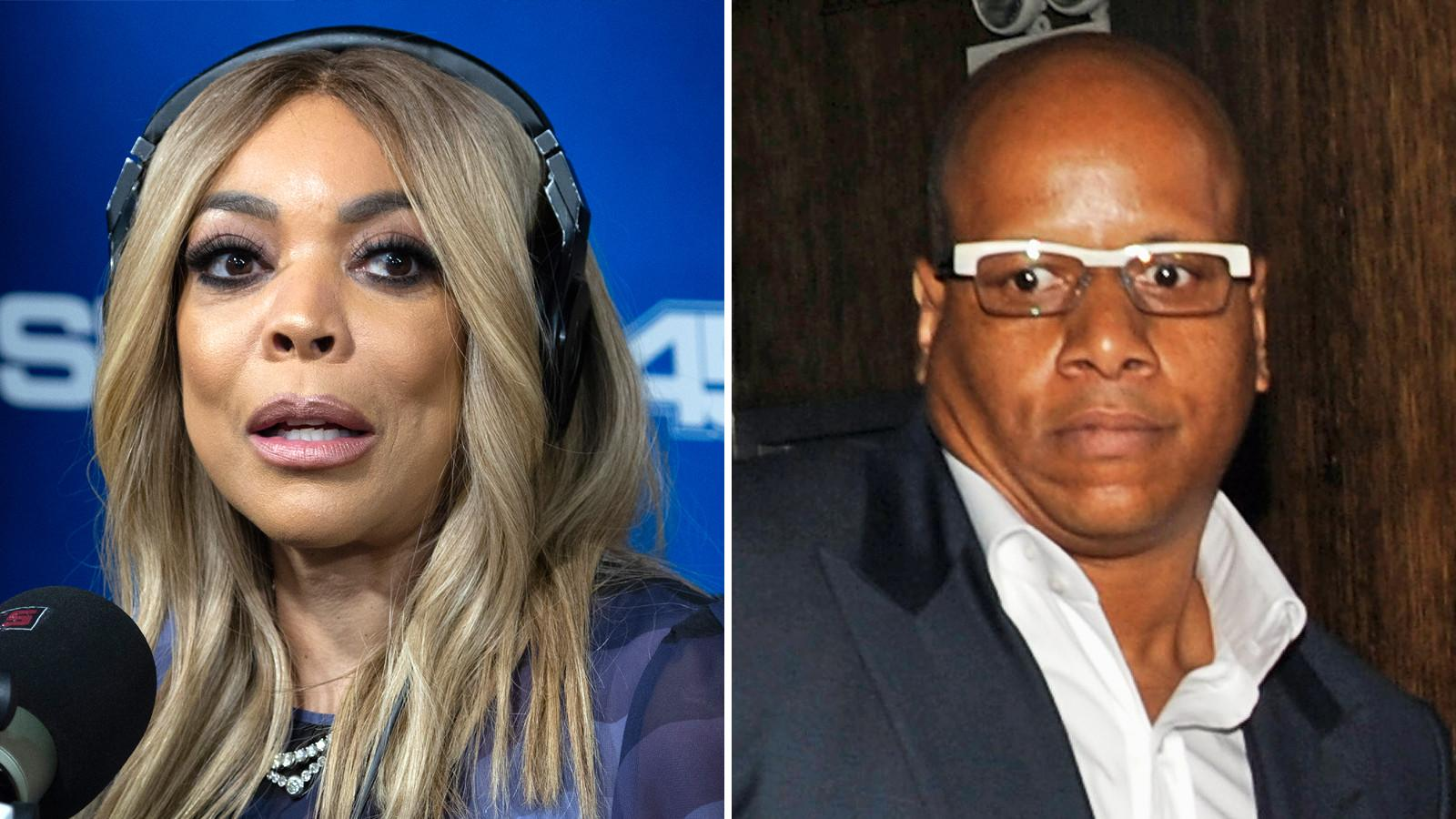 Wendy Williams Gets Really Emotional About Her Divorce - Says She'll Never Change Her Name!
