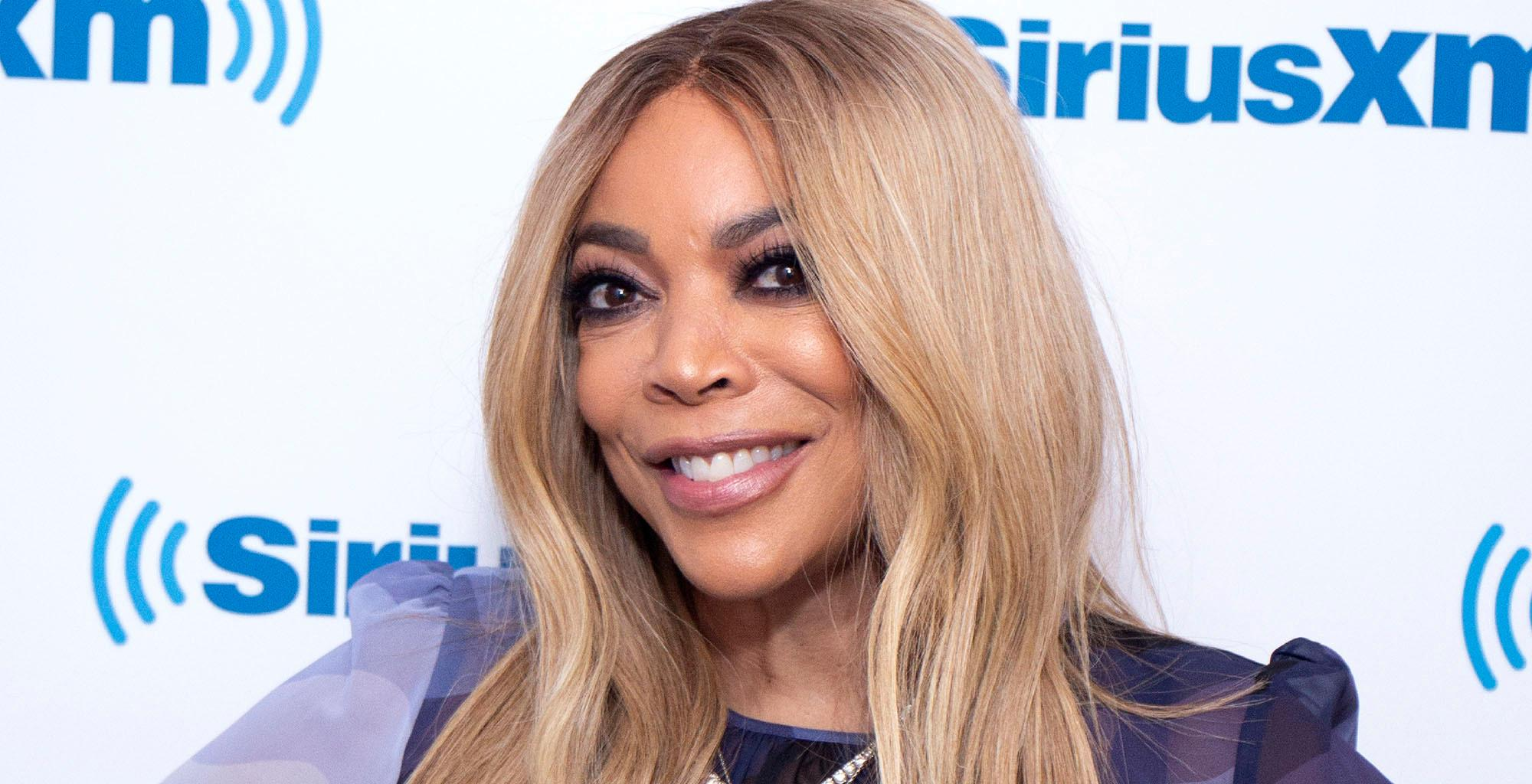 Wendy Williams' Recent Behind The Scenes Photo Shoot Have Fans Exclaiming: 'She's Taking It To Another Level!'