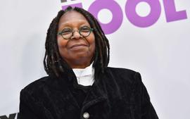 Whoopi Goldberg Says She Is Still Not Completely Fine Months After Nearly Dying