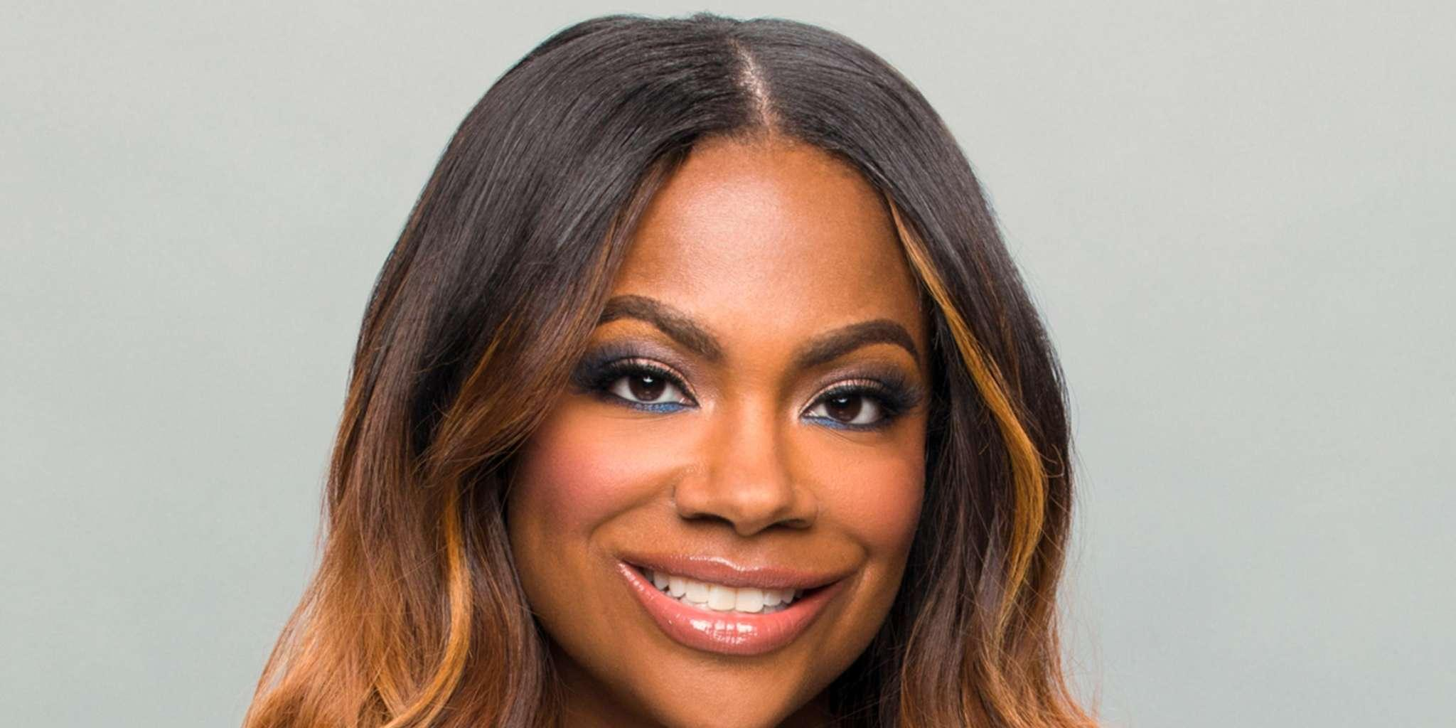 Kandi Burruss Gushes Over The Movie 'Brian Banks' - See Her Message To Fans