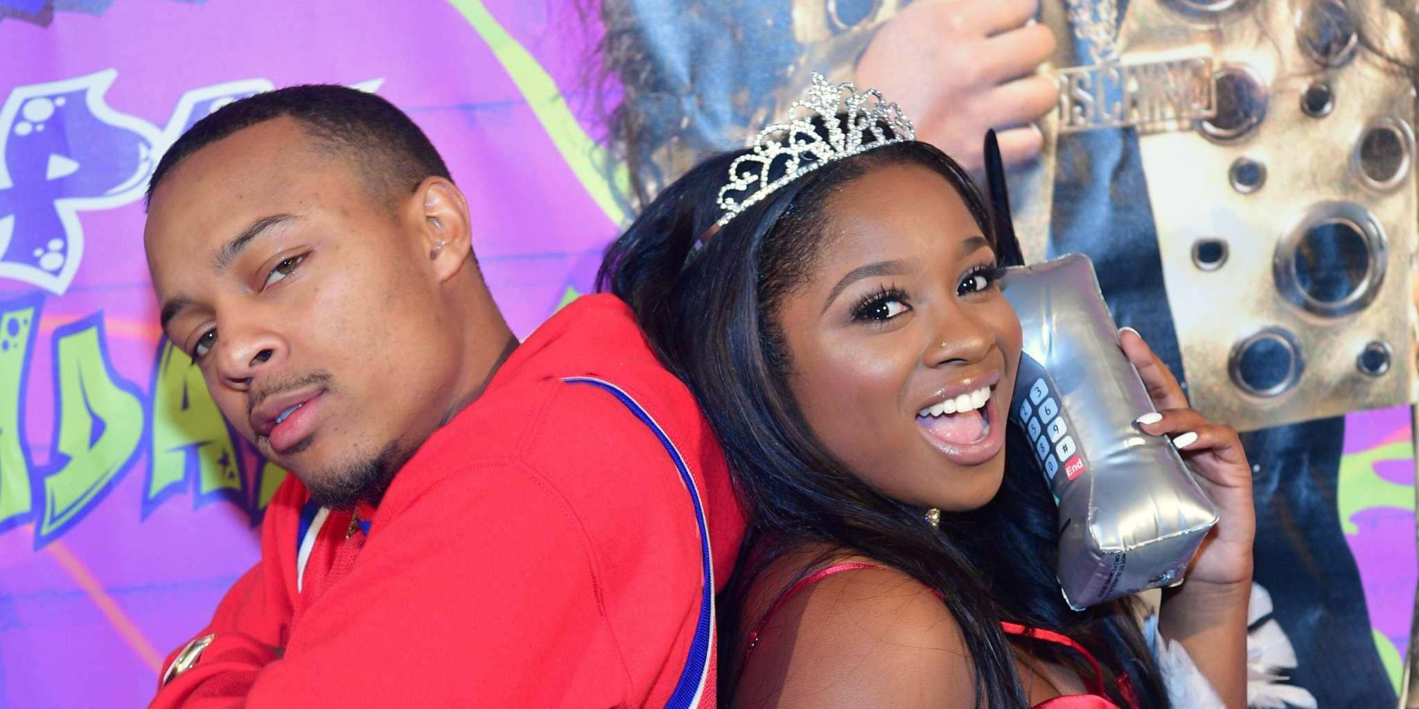 Reginae Carter Shows Off Her New Hair - Fans Hope That YFN Lucci Stops 'Playing Around'