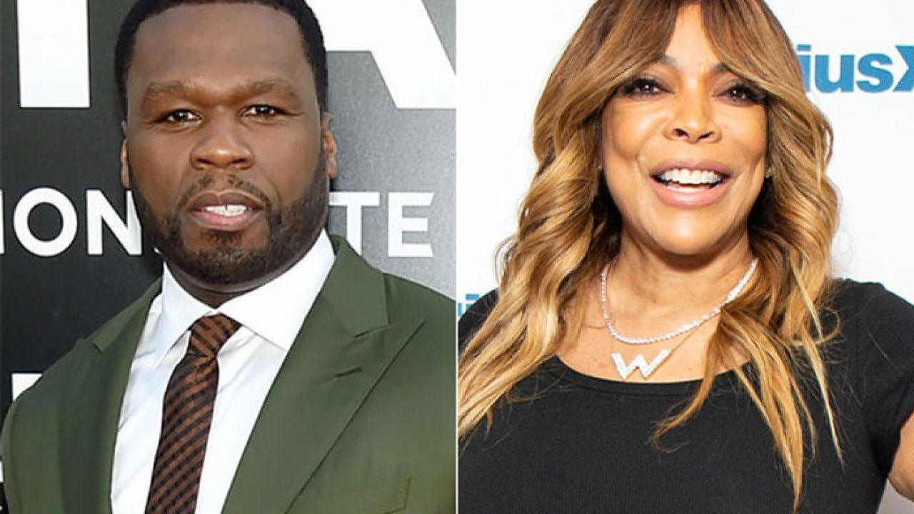 Wendy Williams 'Bothered' By 50 Cent's Recent Attacks - Here's Why She Hasn't Clapped Back Yet!
